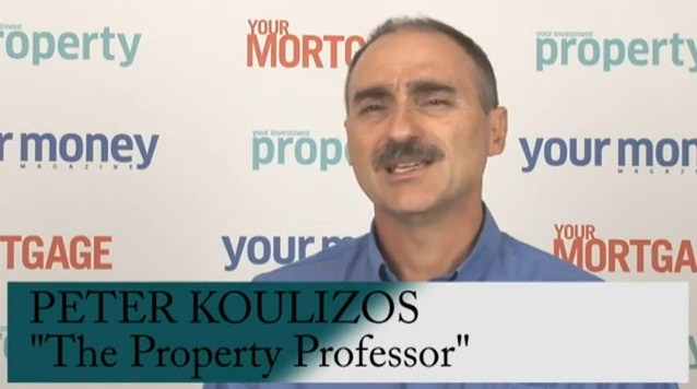 Best Australian Investment advice in our Exeter suburb profile with the Property Professor