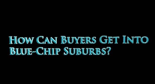 Property Investment tips for blue chip suburbs - YIP interviews Chris Gray
