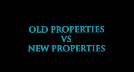 New property vs old property investment - YIP interviews Ian Hosking Richards