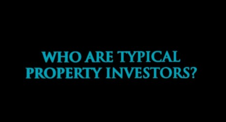 Real Estate Investor tips - YIP Interviews Ian Hosking Richards