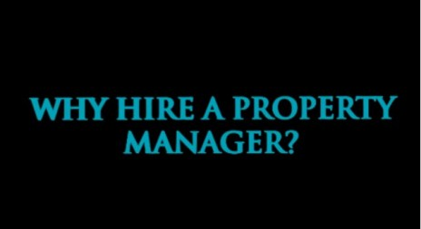 Why you might need a property manager for your investment - YIP interviews Rob Farmer