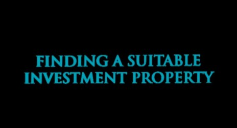 Advice on how to find your investment Property - YIP interviews Ian Hosking Richards