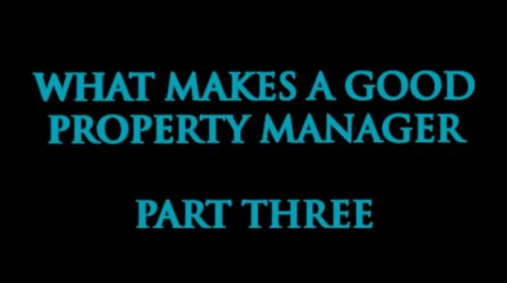 Why you might need a property manager for your investment - YIP interviews Rob Farmer (Part 2)