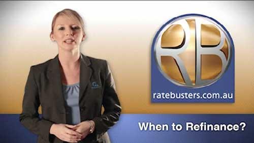 When to refinance?