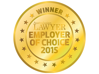 Top Aussie legal employers revealed