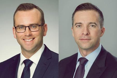 K&L Gates elevates two in Australia
