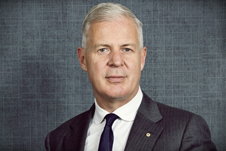 Corrs CEO named co-chair of key G20 taskforce