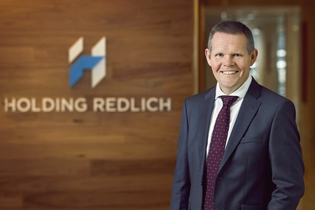 Holding Redlich names new chief, sets new focus