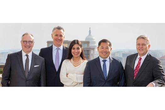 Washington firm eyes Shanghai office after raid on rival