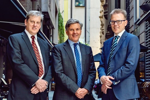 Russell Kennedy, Aitken Lawyers see boost as merger goes live