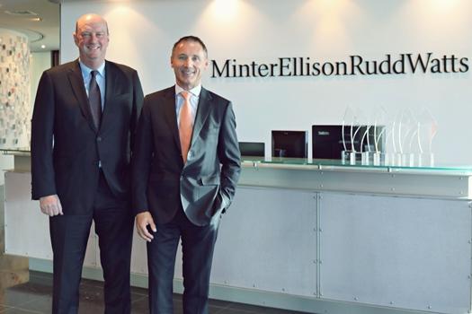 MinterEllisonRuddWatts partners with Iron Duke, steps-up public-policy prowess