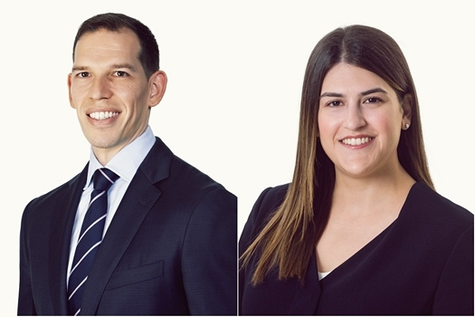 Moray & Agnew boosts insurance expertise with senior hires