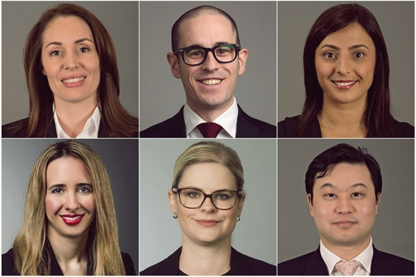 Six Australian lawyers among HSF's latest global partner-promotion round