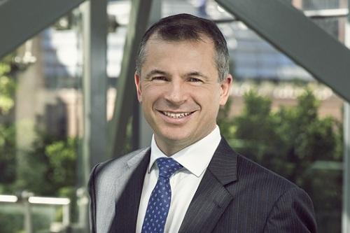 Paul Jenkins gets second term as Ashurst global managing partner