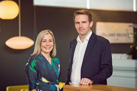 Holland Beckett expands partnership