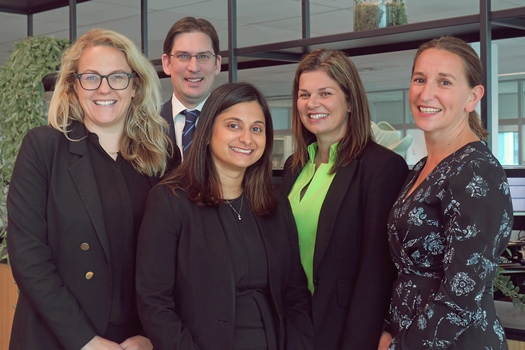 Kensington Swan doubles Auckland property team with senior hires