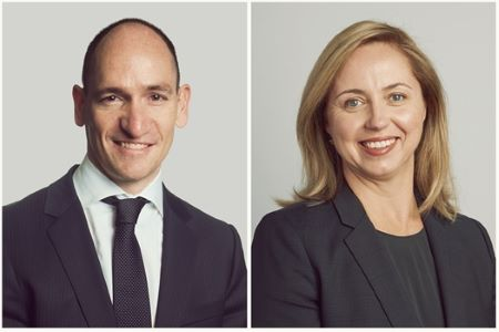$750m equity raising succeeds with Allens' help