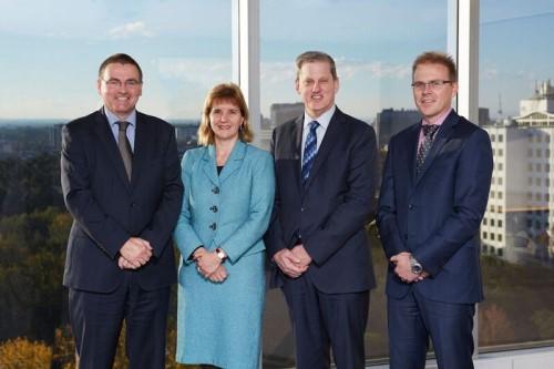 Women's advocate key member of firm's new board