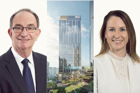 Deal to manage 600-room Melbourne hotel inked with Baker McKenzie's help