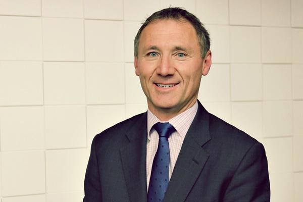 MinterEllisonRuddWatts names new chief executive