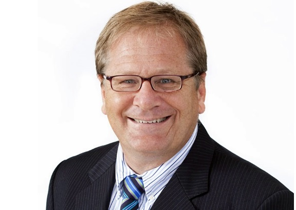 National firm elects new chair