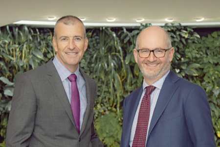 Carter Newell appoints new partners