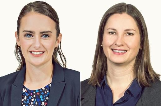 Kensington Swan promotes two to senior associate