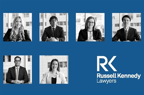 Russell Kennedy makes its largest-ever senior promotions round