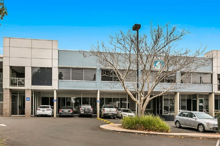 Creevey Russell Lawyers relocates Toowoomba office
