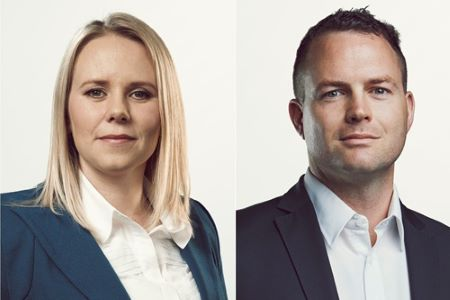 Anderson Lloyd makes four senior appointments