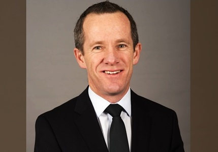 HSF names next Australian regional chief amid leadership shuffle
