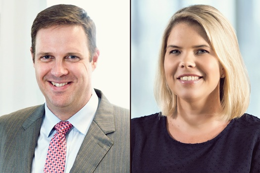McCullough Robertson names two tax partners