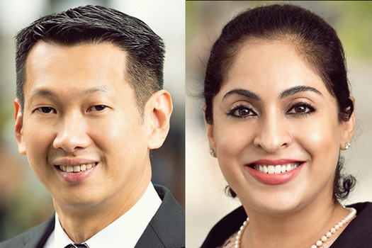 Withers adds more senior lawyers in Asia