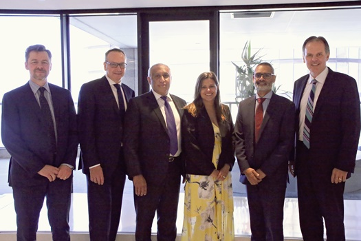 NRF helps launch majority Indigenous-owned law firm in Australia