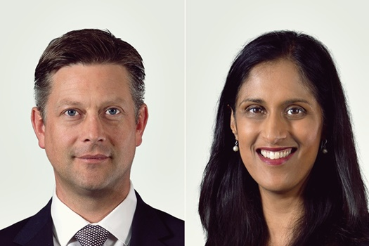 DLA Piper expands in NZ with two new special counsel