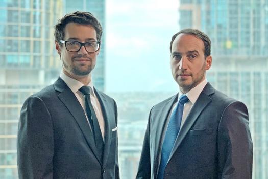 Australian legaltech start-up lands banking heavyweight