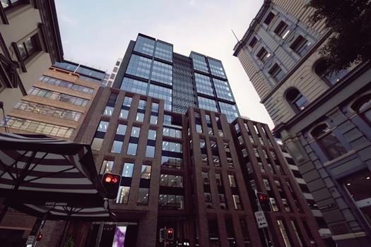 Mills Oakley moves to bigger, better Sydney home