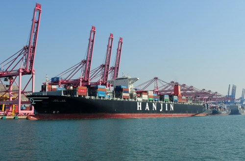 Hanjin collapse could lead to one of the largest maritime claims ever