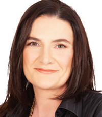 Runner-Up: Adele Andrews, Century 21 Property Connect