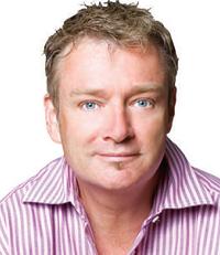 Highly Commended: Ian Hosking-Richards, Rocket Property Group
