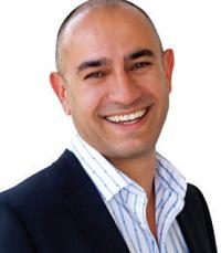 Highly Commended: Steven Josevski, Riverbank Real Estate