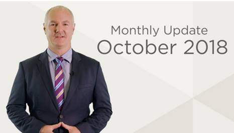 Oct 2018 | Housing Market Update