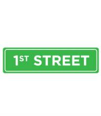 2 1ST STREET FINANCIAL