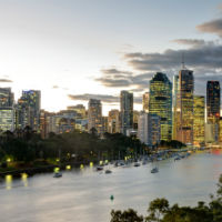 Global firm announces new Brisbane office