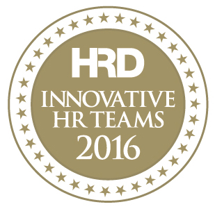 Innovative HR Teams 2016