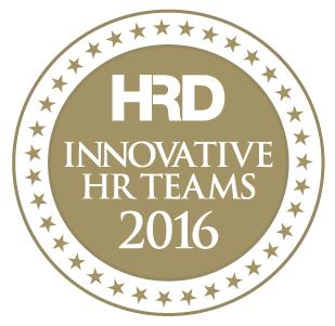 Innovative HR Teams 2016