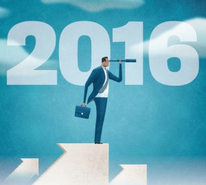 Bold predictions for HR and recruitment in 2016