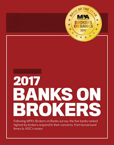 2017 Banks on Brokers