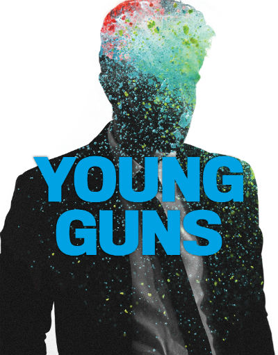 2017 Young Guns