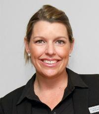 Kristy Martin
